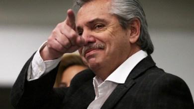 Photo of Más del 85% de los argentinos aprueba la gestión de Alberto Fernández ante la la crisis