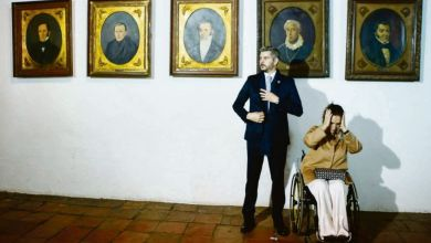 Photo of Denuncian penalmente a Marcos Peña y Gabriela Michetti