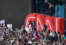Photo of Atacan sede de la CNN en los Estados Unidos