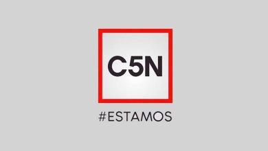 Photo of Periodista de C5N con coronavirus: inician protocolo sanitario en el canal
