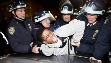 Photo of Estados Unidos: base de datos de malos policías, por Marcelina Romero