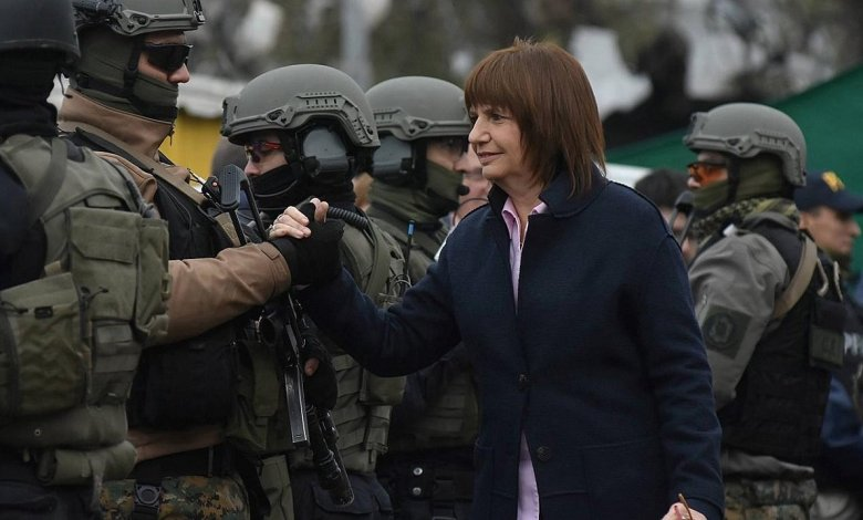 Photo of INSÓLITO: desde el PRO salieron a denunciar el abuso policial