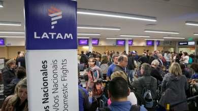 Photo of LATAM anunció que deja de operar en el país