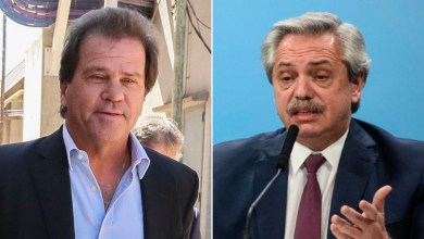 Photo of Alberto Fernández se reunirá con el CEO de Vicentín