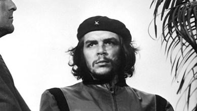 "Photo of Polémica en Twitter con la histórica figura del ""Che"" Guevara"