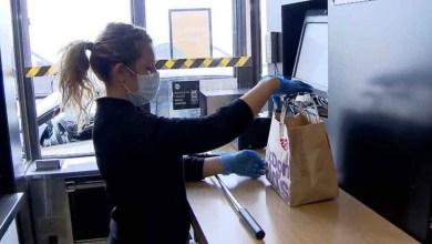 Photo of Denuncian que McDonald's obliga a trabajar a empleados enfermos de COVID-19