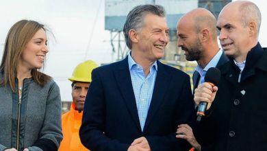 Photo of Prohíben salir del país a ex-ministros de Mauricio Macri