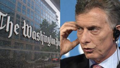 Photo of El espionaje ilegal del macrismo llega a los diarios del mundo