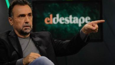 Photo of La advertencia de Roberto Navarro sobre infame periodista
