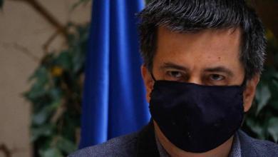 Photo of Diputado chileno propone trasladar enfermos de coronavirus a la Argentina