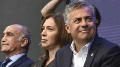 "Photo of Alfredo Cornejo: ""Macri no tiene margen para volver a ser candidato"""