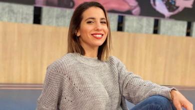 Photo of Cinthia Fernández tentada para ser candidata a diputada