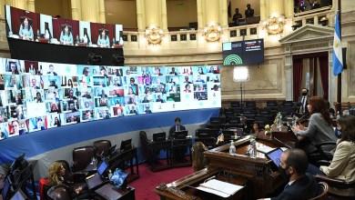 Photo of Se sancionó la nueva ley de alquileres