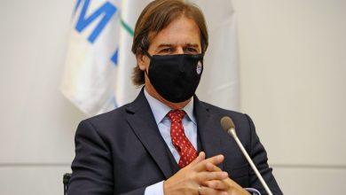 """Photo of El presidente de Uruguay defendió la cuarentena flexible y rechazó """"un estado policíaco"""""""