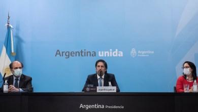 Photo of El Banco Nación dará créditos subsidiados para que docentes compren computadoras