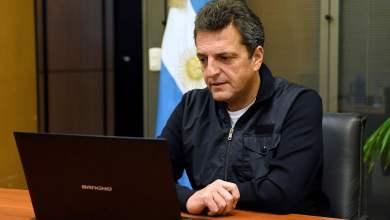 """Photo of Sergio Massa presentó un proyecto contra el """"vandalismo rural"""""""