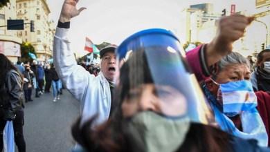 Photo of El pleno pico de la pandemia el macrismo organiza nuevas marchas anti-cuarentena