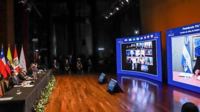 """Photo of En el Mercosur, Argentina llamó a la """"unidad"""" de la región para la pospandemia"""