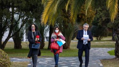 """Photo of Cecilia Todesca habló de una reforma laboral sin """"sacarles derechos a los trabajadores"""""""