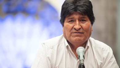 Photo of Piden la detención de Evo Morales