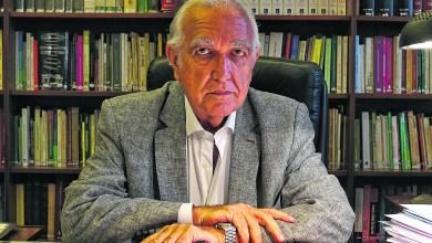Photo of Abogado y referente de la UCR valora la reforma judicial presentada por Alberto Fernández