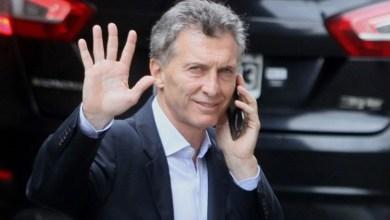Photo of La justicia ordena investigar los teléfonos de Mauricio Macri