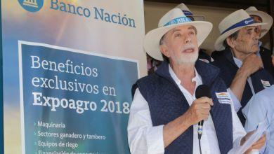 Photo of Vicentin: Solicitan la inhibición de bienes a González Fraga, extitular del Banco Nación