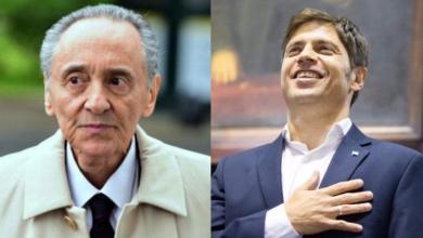 El Grupo Clarín se quedó con las ganas en su embestida contra Axel Kicillof