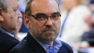 Las explicaciones de Fernando Iglesias tras el escándalo