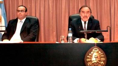 Photo of Le prohíben al Senado evaluar a los jueces Bruglia y Bertuzzi, designados a dedo por el macrismo