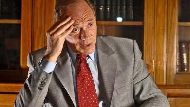Photo of Eugenio Zaffaroni pidió una nueva Constitución para afrontar la pospandemia