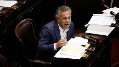 Photo of La UCR rompe con el macrismo duro y se presenta en el Congreso