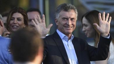 Photo of La carta de despedida de Mauricio Macri al CEO de Vicentin