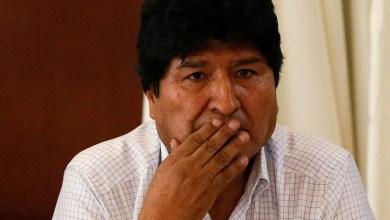 """Photo of Preocupante denuncia de Evo Morales: """"Se gesta un nuevo Golpe de Estado en Bolivia"""""""