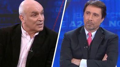 "Photo of Feinmann culpó a Espert del presente de la Argentina y este le replicó: ""Es de facho"""