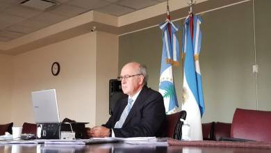 Photo of Critican a los medios y quieren incluir las presiones mediáticas en la reforma judicial