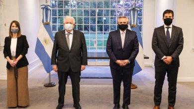 Photo of La Argentina producirá la vacuna contra el coronavirus de Oxford para Latinoamérica