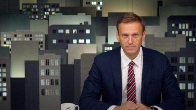 """Photo of Está internado por """"envenenamiento"""" Navalny, principal opositor de Putin en Rusia"""