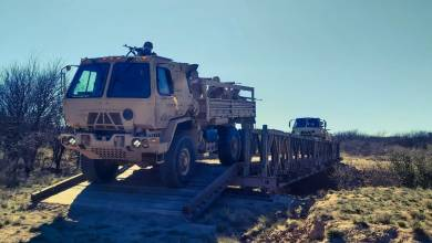 Photo of Avalan el ingreso de Fuerzas Armadas extranjeras al territorio nacional