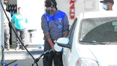 Photo of YPF aumenta los combustibles para recortar la brecha entre el AMBA y el interior