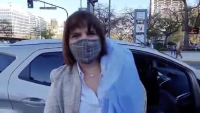 "Photo of Patricia Bullrich: ""Hoy podemos volver a ser gobierno"""