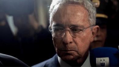 Photo of Álvaro Uribe da positivo por Coronavirus tras el pedido de detención