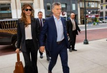Photo of La punzante crítica de periodista del Grupo Clarín contra Mauricio Macri