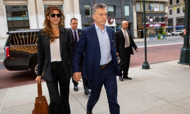 La solapada crítica a Mauricio Macri de periodista del Grupo Clarín por su viaje a Europa