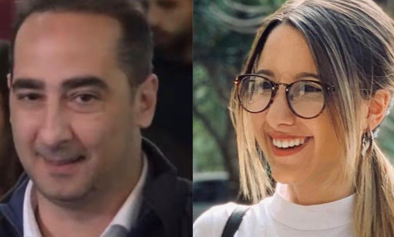 """Quiso atacar a Ofelia Fernández y terminó """"escrachada"""""""