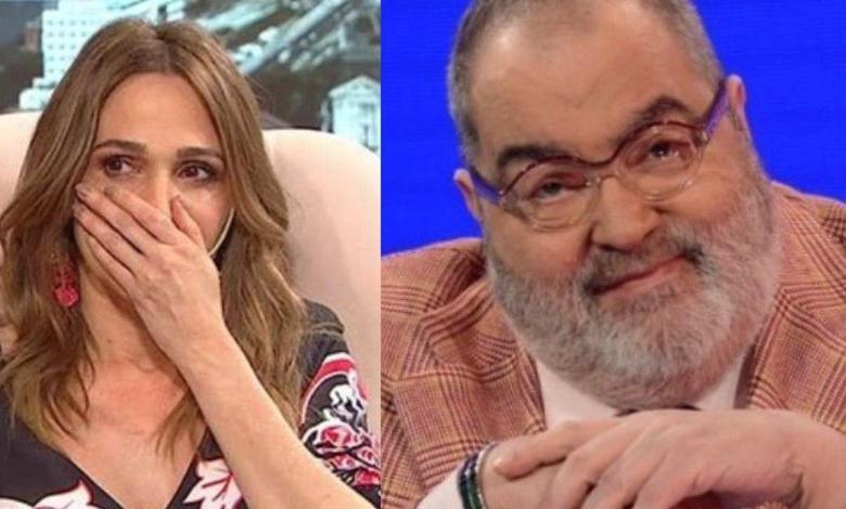 """La amenaza de Jorge Lanata a Vero Lozano: """"Le va a pasar algo"""""""