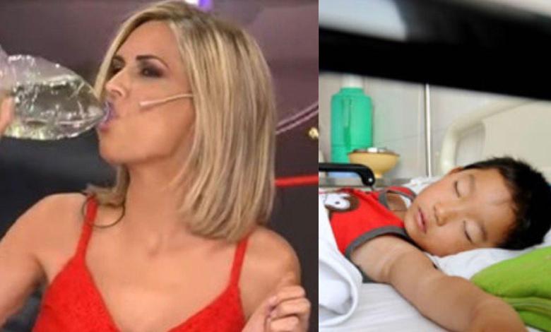 Neuquén: niño de 5 años muere luego de tomar dióxido de cloro