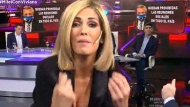 Photo of La increíble respuesta de Viviana Canosa tras la polémica