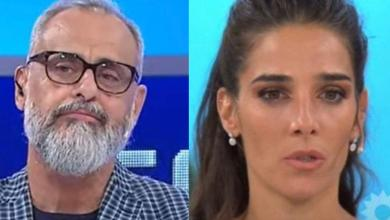 Photo of Jorge Rial destrozó a Juana Viale al aire por sus dichos