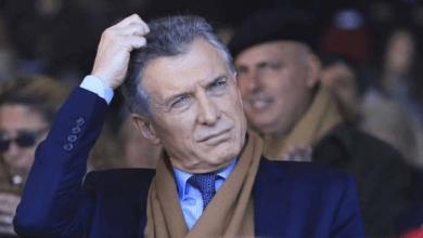 """Photo of Macri le respondió a Fernández:""""Es falsa la versión que ha dado"""""""